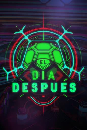Poster of El día después