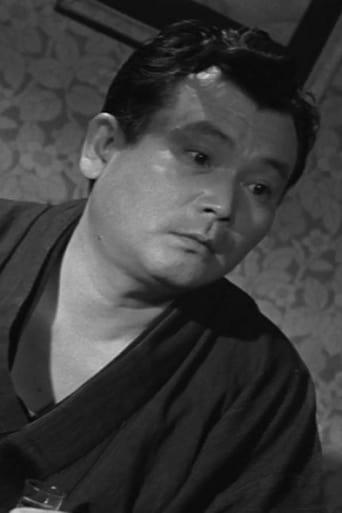 Image of Kan Yanagiya