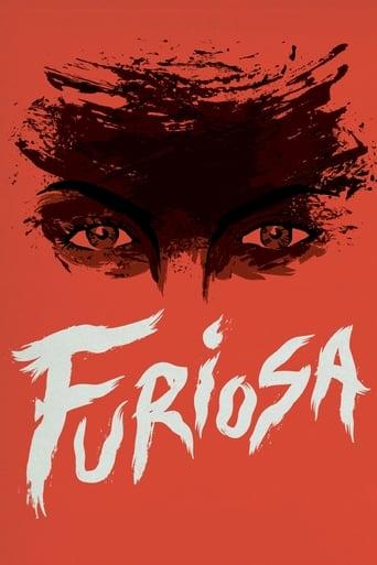 Poster of Furiosa