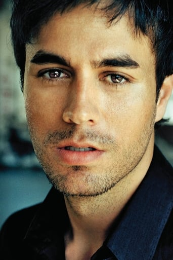 Image of Enrique Iglesias