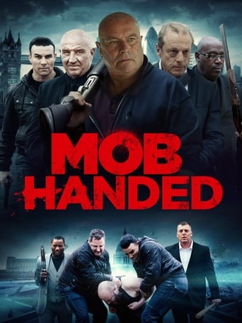 Poster of Mob Handed