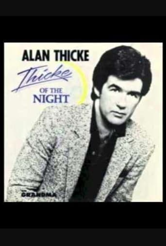 Poster of Thicke of the Night