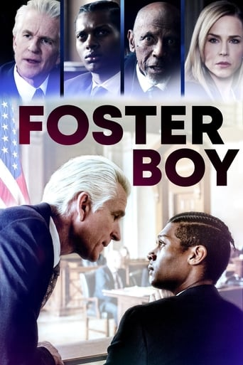 Poster of Foster Boy