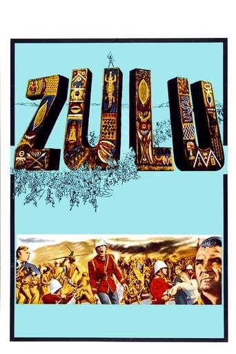 Poster of Zulu