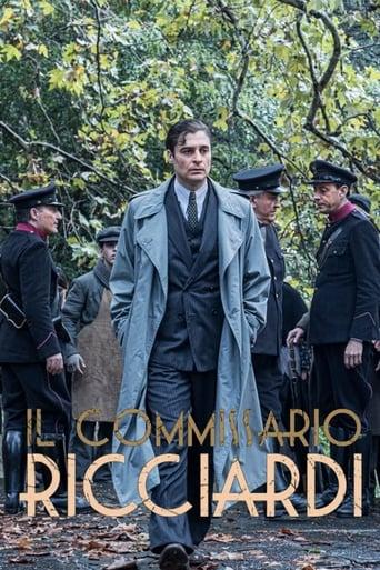 Poster of Il Commissario Ricciardi