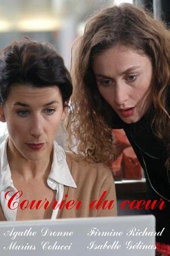 Poster of Courrier du cœur