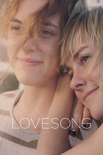 Poster of Lovesong