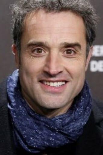 Image of Daniel Guzmán