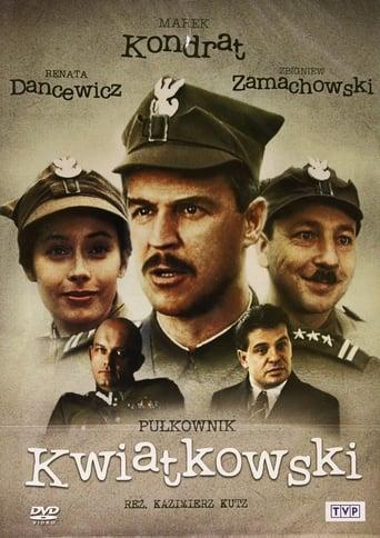 Poster of Colonel Kwiatkowski