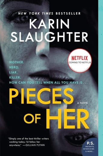 Poster of Pieces Of Her