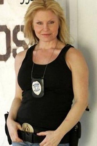 Sandra Margot