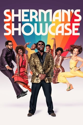 Poster of Sherman's Showcase