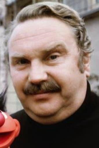 Image of Gerd Duwner