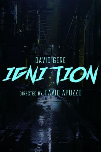 Poster of Ignition