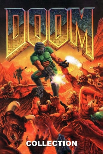Doom Collection