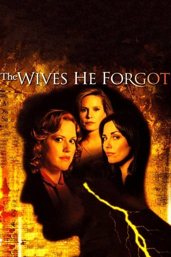 Poster of The Wives He Forgot