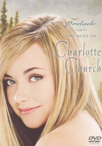 Poster of Prelude: The Best of Charlotte Church