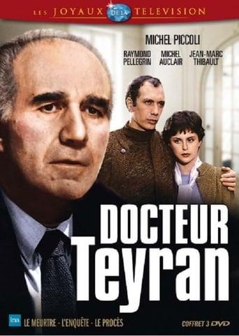 Docteur Teyran