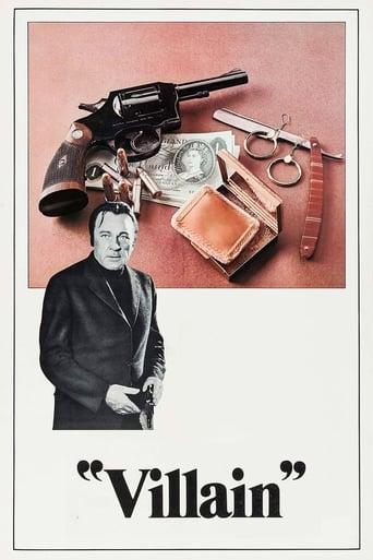 Poster of Villain