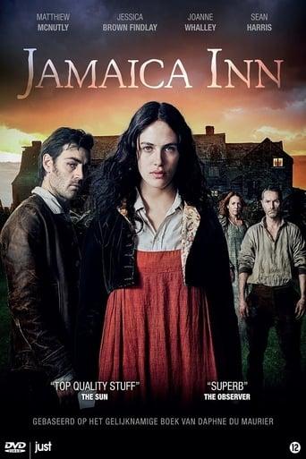 Poster of Jamaica Inn