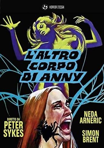 Poster of L'altro corpo di Anny