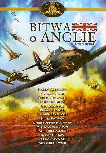 La Bataille d'Angleterre