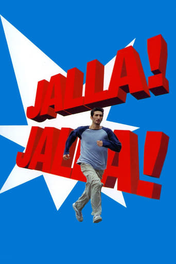 Poster of Jalla! Jalla!