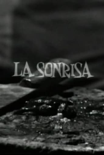 Poster of La sonrisa