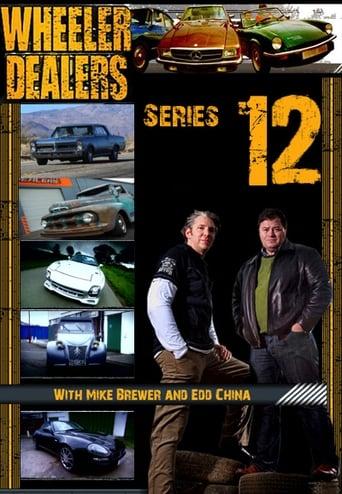 Staffel 12 (2015)