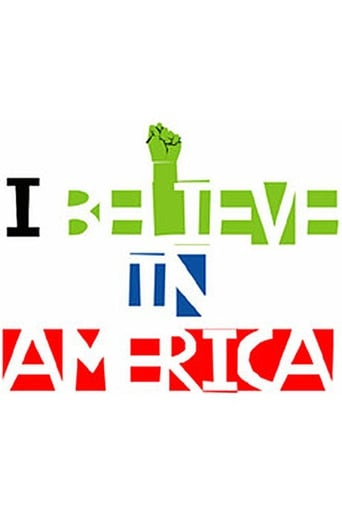 Poster of I Believe in America