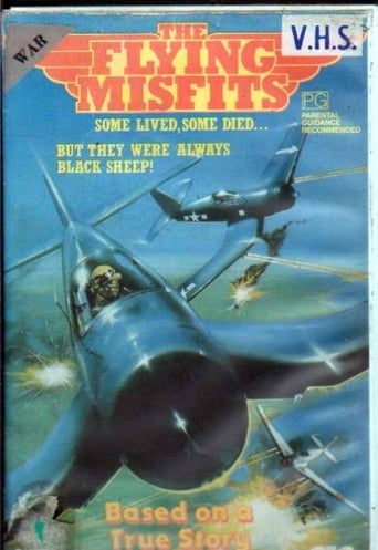 Poster of The Flying Misfits