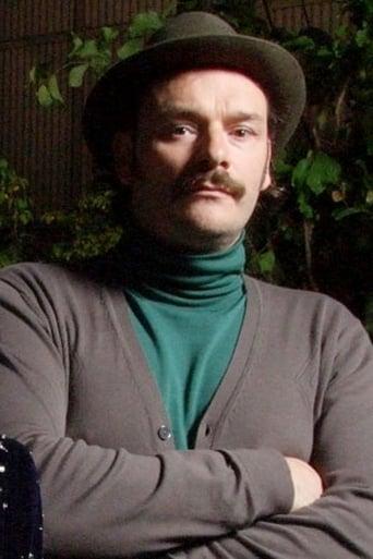 Julian Barratt