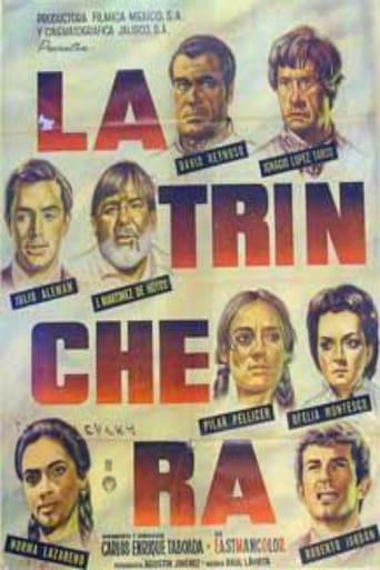 Poster of La trinchera