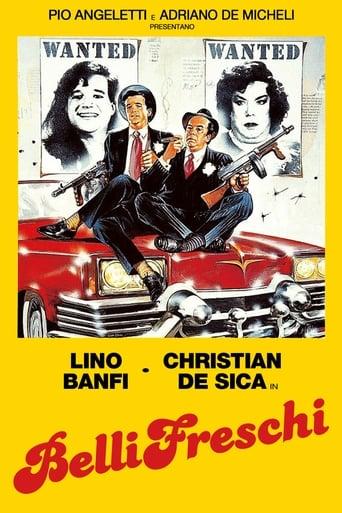 Poster of BelliFreschi