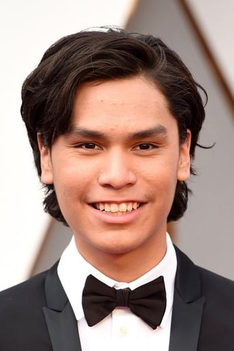 Image of Forrest Goodluck