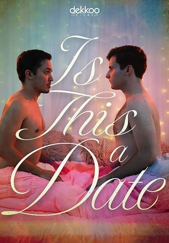 Poster of Is This a Date
