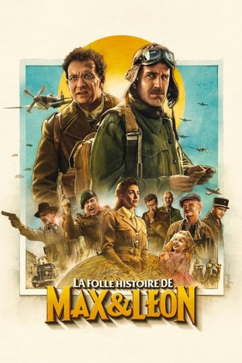 Poster of Max & Leon