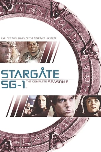 Stagione 8 (2004)