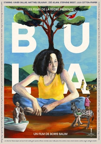 Poster of Bula