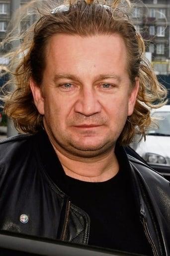 Image of Paweł Królikowski