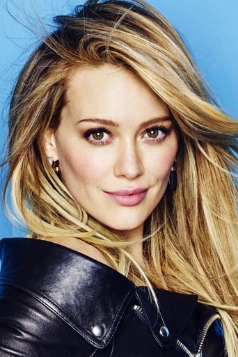 Image of Hilary Duff
