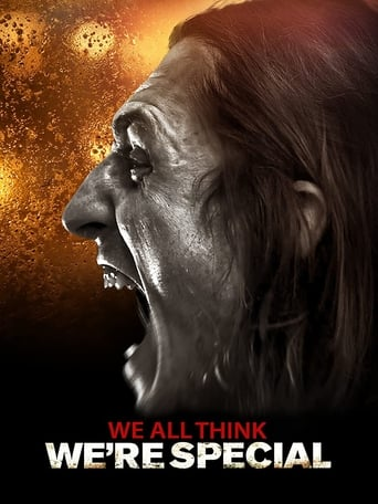Poster of We All Think We're Special