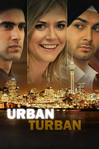 Poster of Urban Turban