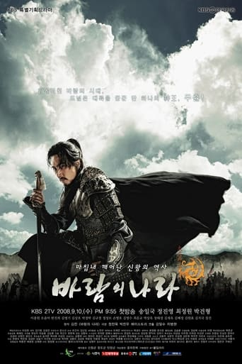 Poster of The Kingdom of the Winds