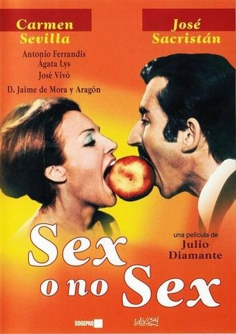 Poster of Sex o no sex