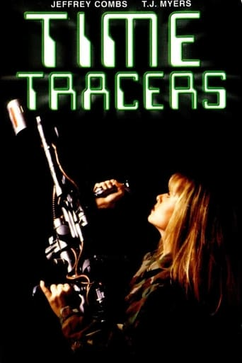 Poster of Time Tracers
