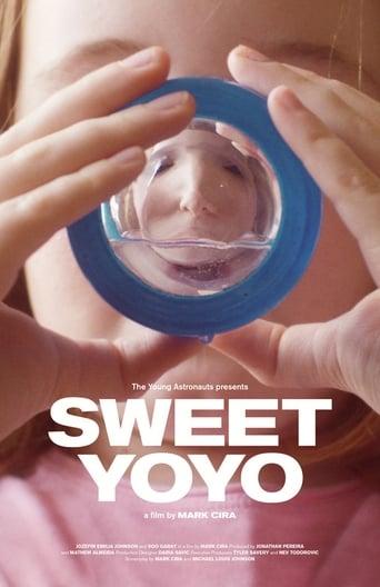 Poster of Sweet Yoyo