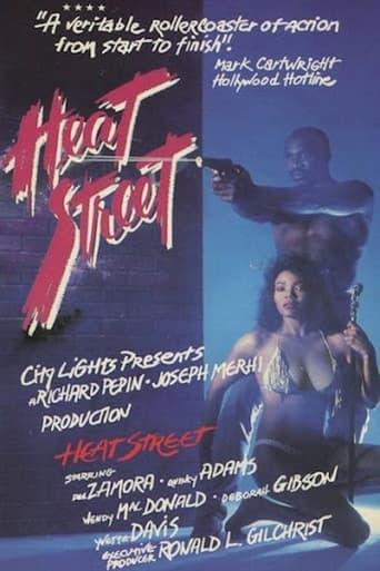 Poster of Heat Street