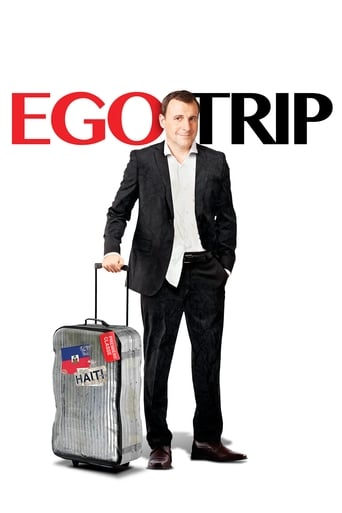 Poster of Ego Trip