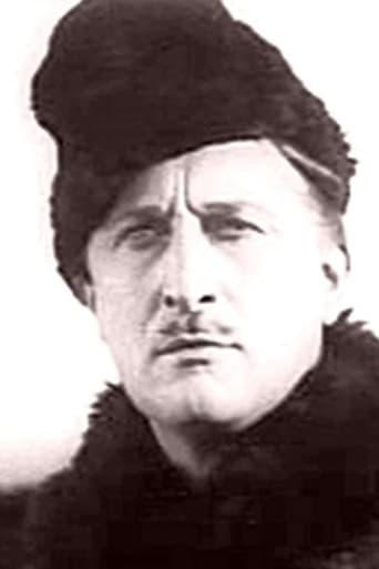 Image of Cyril Chadwick